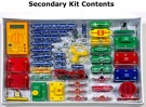 BrainBox Secondary 2 elektronikksett thumbnail