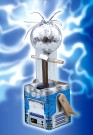 Science Crafts Van de Graaff Generator byggesett thumbnail