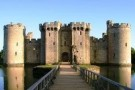 Byggesett for voksne: Bodiam Castle thumbnail