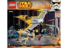Lego Star Wars Naboo Starfighter thumbnail