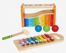 Hape Pound and Tap Bench thumbnail