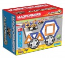Magformers XL Cruisers Car Set thumbnail