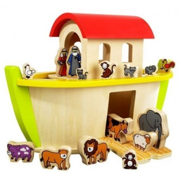 Noahs Ark Educo