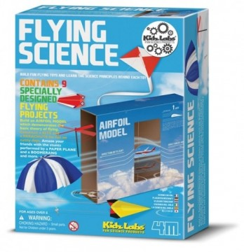 4M Flying Science