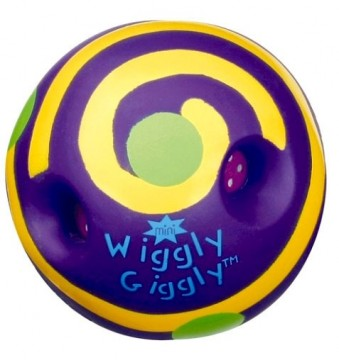Mini Wiggly Giggly ball