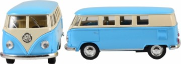 VW Classic Bus pastell (1962)